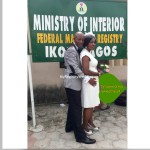 Chai! Love in Ikoyi , couple all loved up