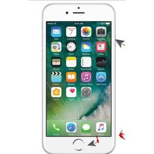 Apple iPhone iOS 10 update