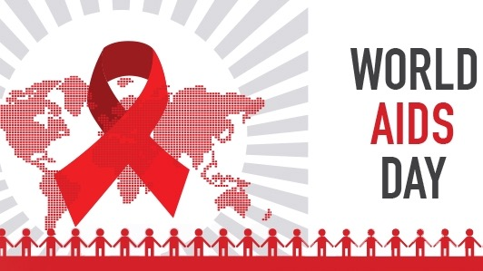 Join The World AIDS Day Campaign