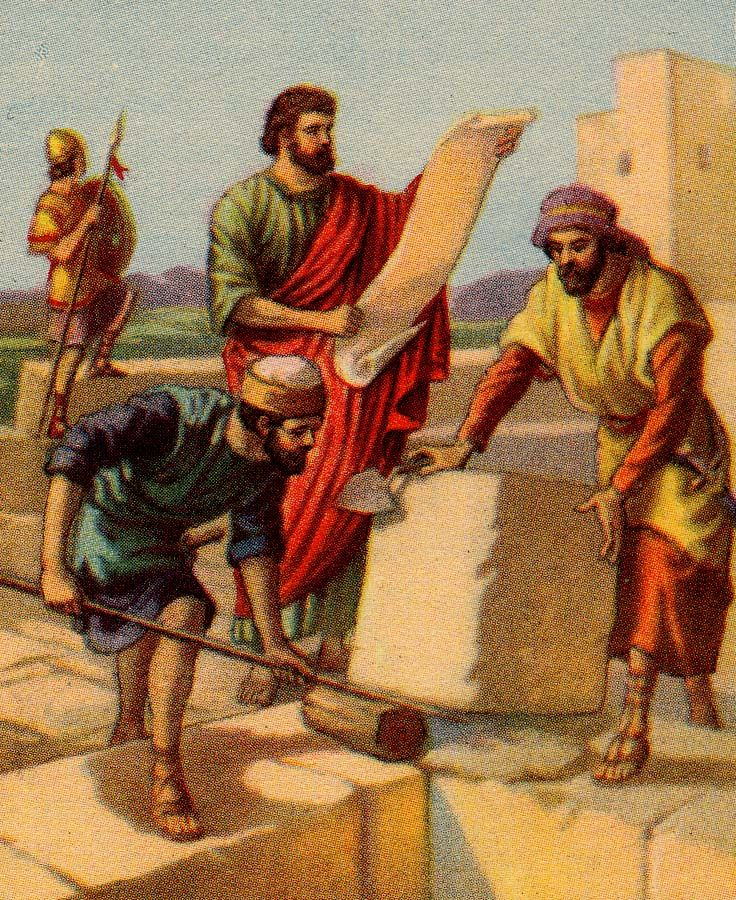 Bible Story : The Good King Hezekiah