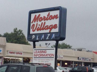 Morton Village Plaza