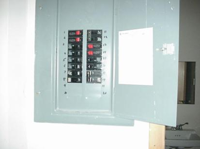 Electric Panel 2