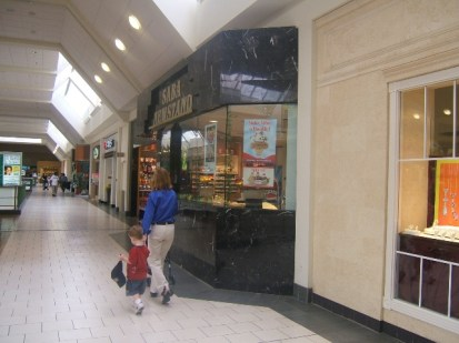 Jefferson Valley Mall, 2005