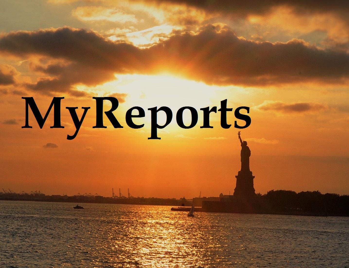 MyReports yeni yerinde