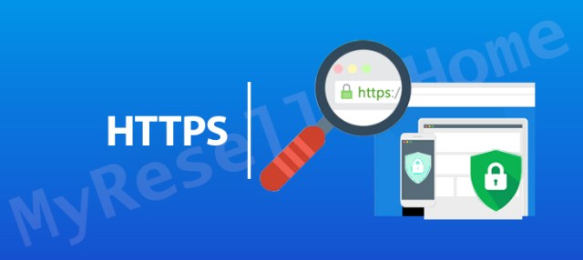 When a user provides any information to the site, HTTPS offers your site better security to protect the data through encryption.