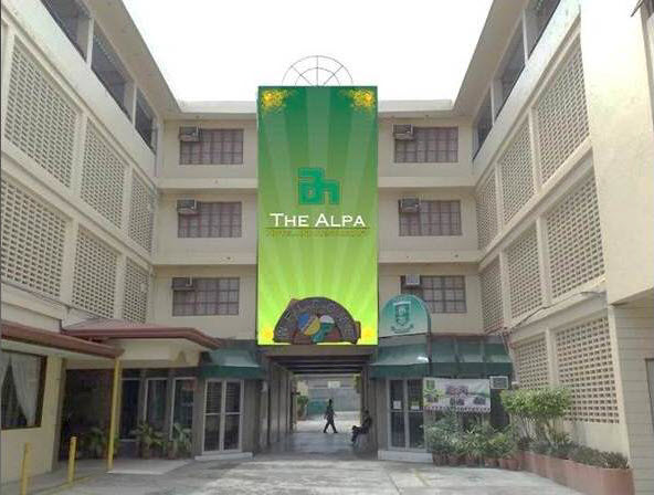 Image result for The Alpa Hotel and Restaurant