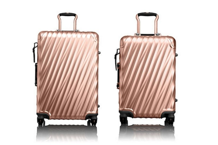 The 5 Best Luxury Luggage Brands