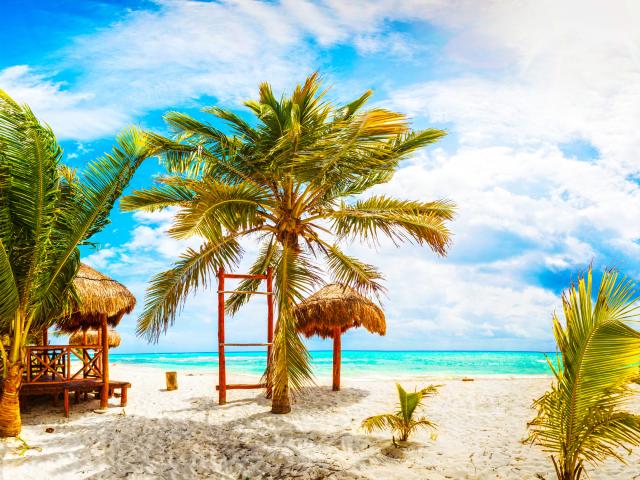 My Remarkable and Lavish 5-day Stay at the TRS Yucatan, Riviera Maya, Mexico