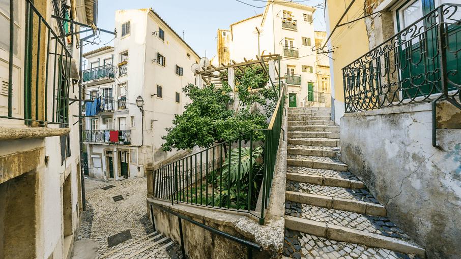 5 Spectacular Days in Lisbon