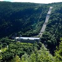Rjukan och Vemork