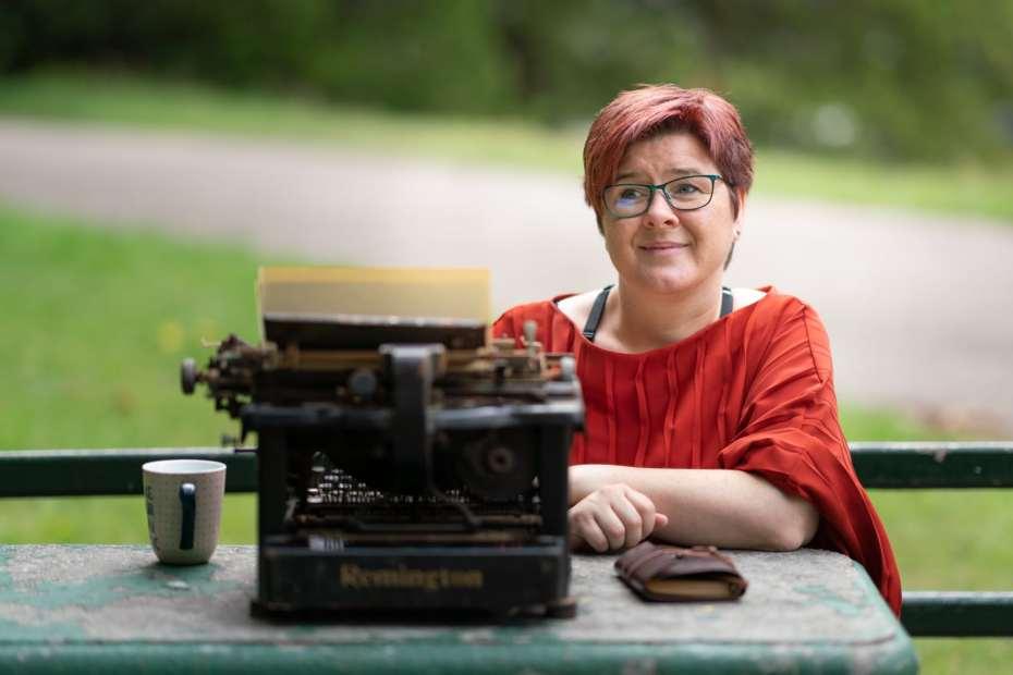 Een blog schrijven, moet dat nu echt? SEO-copywriter Myriam Beeckman vindt van wel!