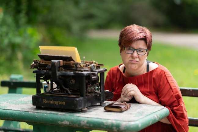 SEO-copywriting Myriam Beeckman