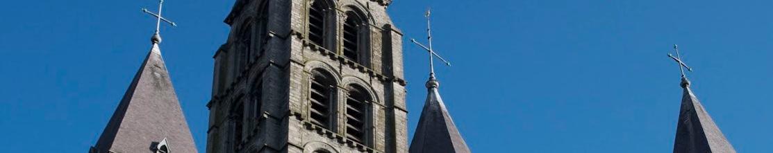 Chemin de Croix de Tournai