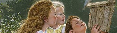 Chaîne You-Tube ''Les enfants du Oui à Jésus''