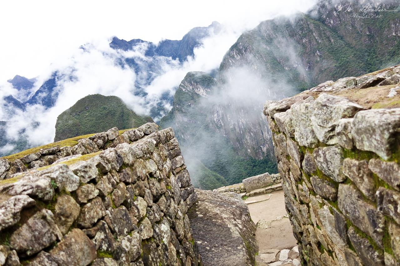 Machu Picchu new world wonder