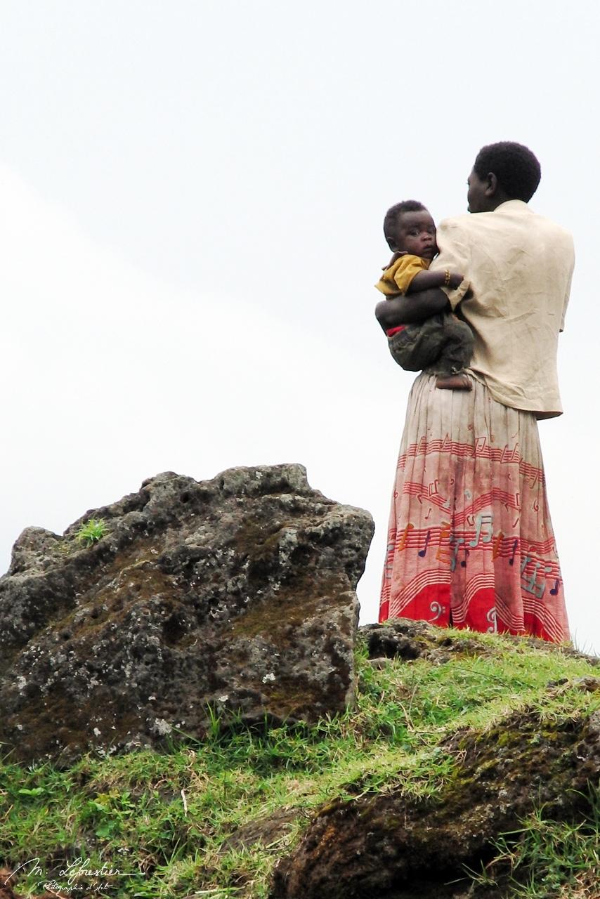 twa tribe Ruhengeri Rwanda batwa pygmy pygmies
