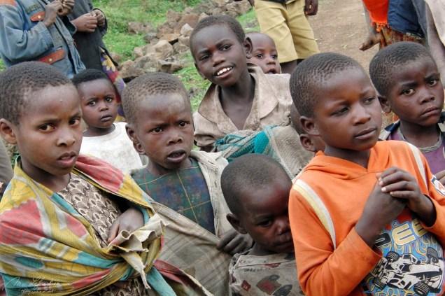 indigenous Twa tribe pygmy rwanda