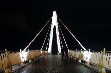 Lovers bridge 02