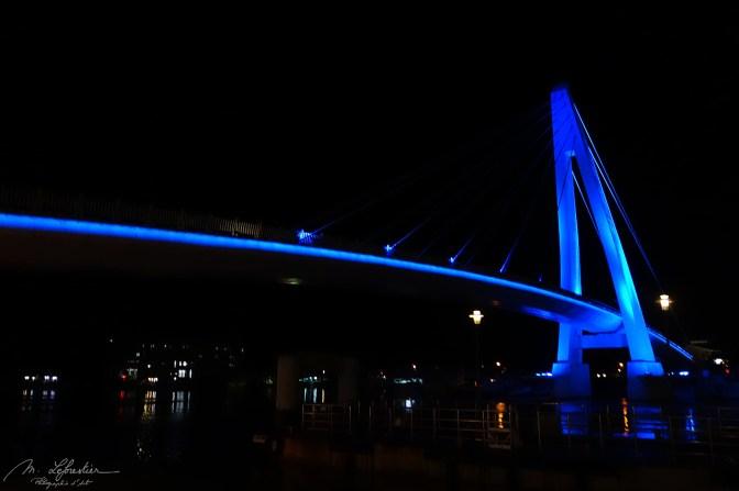 Lovers bridge 04
