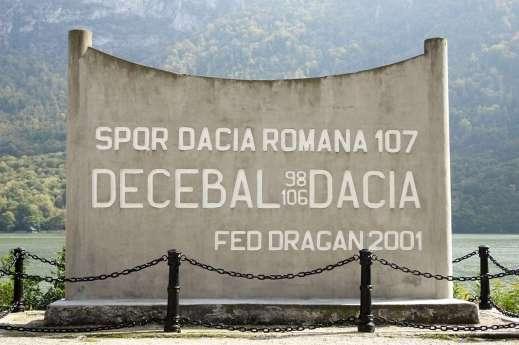 Decebalus Dacia 01