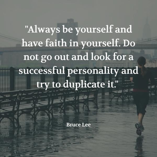 Self Confidence Quote 7