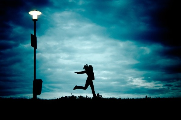 Running Benefits Your Health
