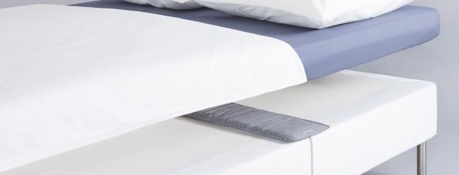 Withings заявляет, что новый коврик может идентифицировать апноэ во сне с медицинской точностью