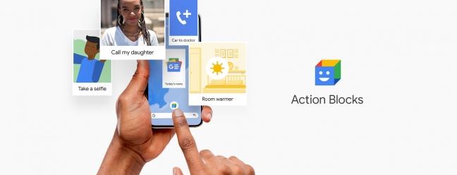 Новейшие функции Android ориентированы на доступность для всех — обзор Geek