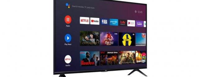 TCL теперь продает доступные телевизоры на базе Android в США