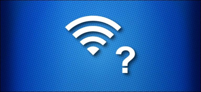 Почему я подключен к Wi-Fi, а не к Интернету?