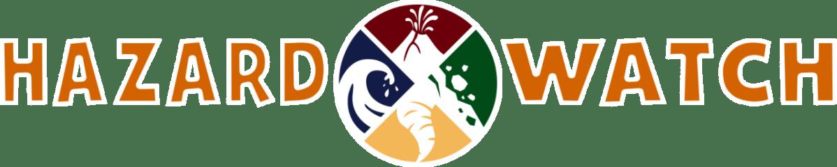 Hazard Watch Logo