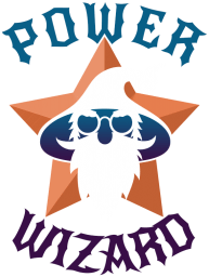 Power Wizard Logo
