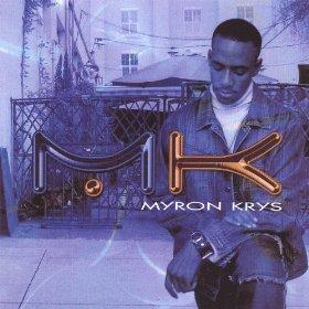Myron Krys CD