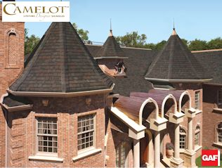 GAF Designer Shingle - Denver Commercial Roofer