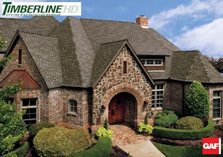 GAF Timberline Shingle - Denver Commercial Roofer