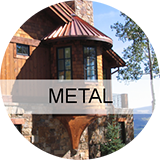 Standing Seam Metal Roof - Denver Roofing Contractor