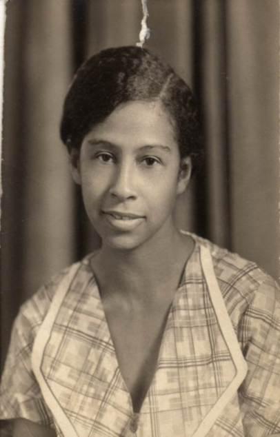 Cleo Walker Charles