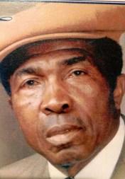 Booker T. Wesley
