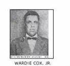 Wadrie Cox Jr.