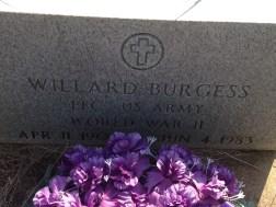 Willard Burgess