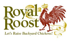 Royal Roost Small Logo