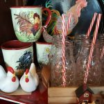 Holiday Items at Roost