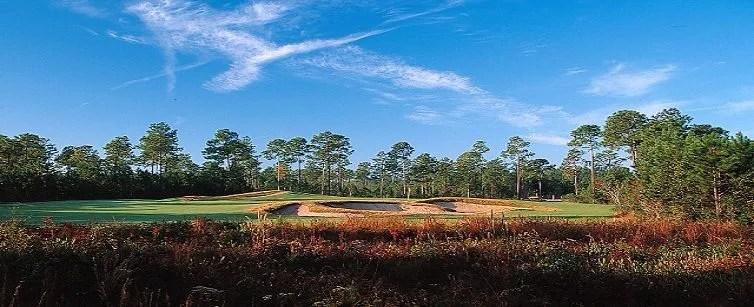 Parkland Golf