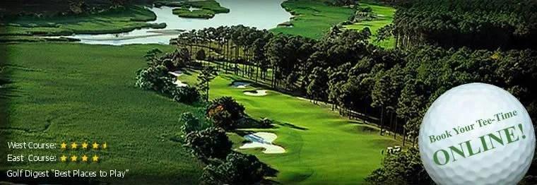 Pearl East Golf NC Deals