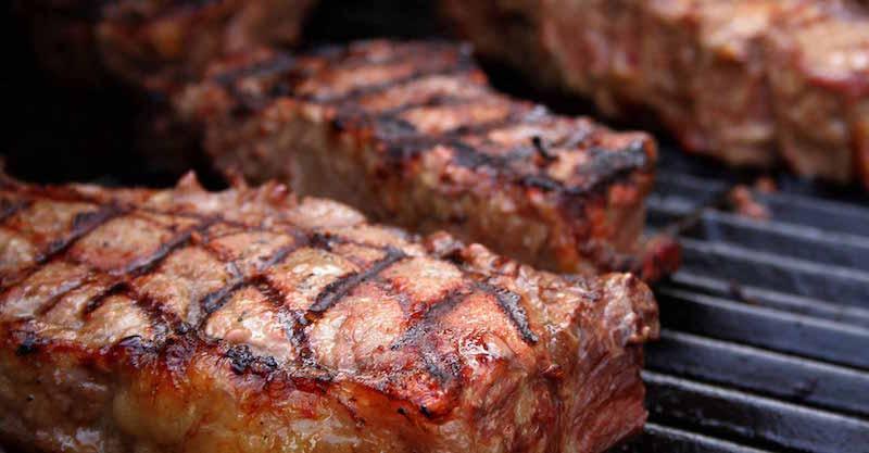 Myrtle Beach Steak Restaurants that don't disappoint