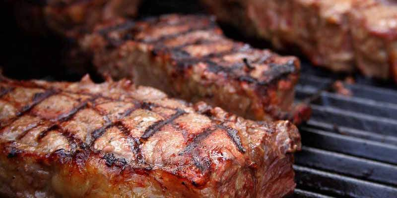 Best Steak Restaurants in Myrtle Beach
