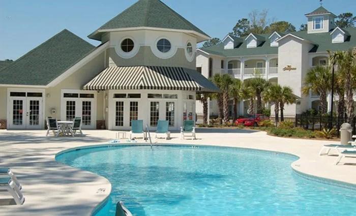 River Oaks Myrtle beach Vacation Deals