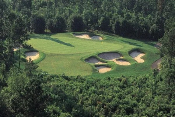 Legends Golf PKG Mid May 4 Rounds 3 Nights