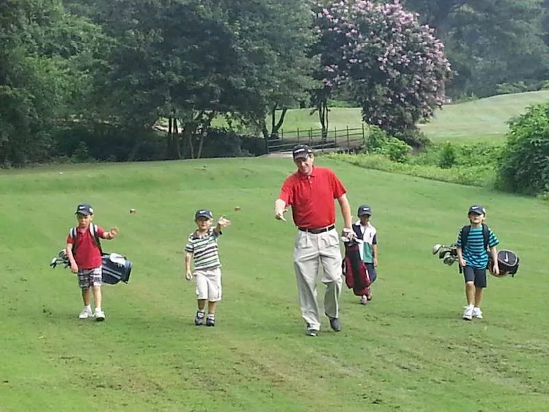 Myrtle Beach Kids Play Free Courses