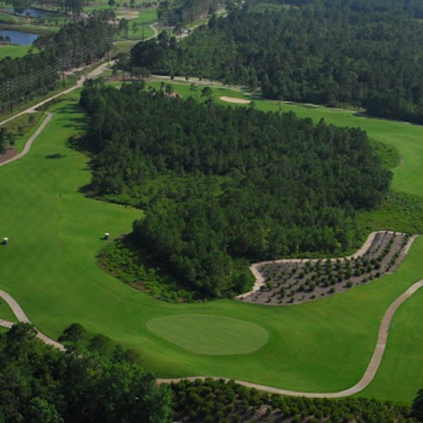 Pine Lakes Golf Course Myrtle Package